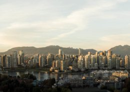 Vancouver & North Shore Mountains